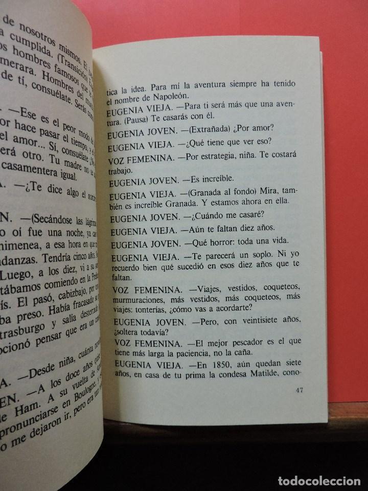Libros de segunda mano: Paisaje andaluz con figuras 1 y 2. GALA, Antonio. Biblioteca cultura andaluza 1 y 2 - Foto 4 - 245170920