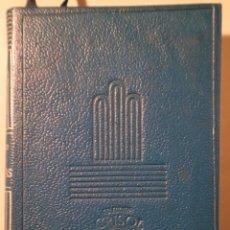 Libros de segunda mano: MOLIERE - TARTUFO. EL AVARO. LAS PRECIOSAS RIDICULAS - MADRID 1961. Lote 245912405