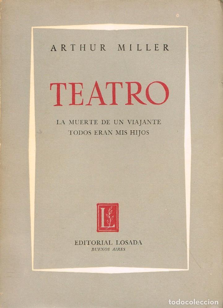 TEATRO, RAFAEL ALBERT: LA LOZANA ANDALUZA, DE UN MOMENTO A OTRO Y NOCHE DE GUERRA EN EL MUSEO DEL P (Libros de Segunda Mano (posteriores a 1936) - Literatura - Teatro)