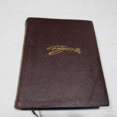 Libros de segunda mano: LOPE DE VEGA TOMO I TEATRO W5784. Lote 247061510