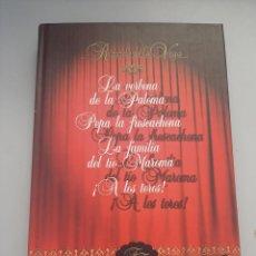 Libros de segunda mano: TEATRO ESPAÑOL. Lote 249258400