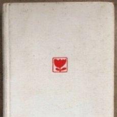 Libros de segunda mano: TEATRO DE LA REVOLUCIÓN (CUATRO OBRAS DE AUTORES SOVIÉTICOS). EDITORIAL PROGRESO 1979, MOSCÚ.. Lote 146223974