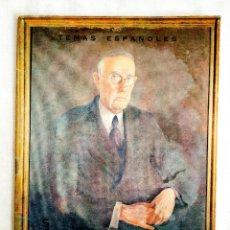 Libros de segunda mano: 1966 - CARLOS ARNICHES - TEMAS ESPAÑOLES NÚM. 475. Lote 251885775