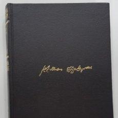 Libros de segunda mano: OBRAS COMPLETAS. WILLIAM SHAKESPEARE. AGUILAR. TOMO II. 1994 MEXICO GRANDES CLASICOS. Lote 252960315