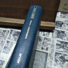 Libros de segunda mano: NARRACIONES Y TEATRO. ALBERT CAMUS. 1979. AGUILAR.. Lote 259752315
