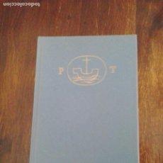Libros de segunda mano: EL DIVINO IMPACIENTE. JOSÉ MARÍA PEMÁN. Lote 261970865