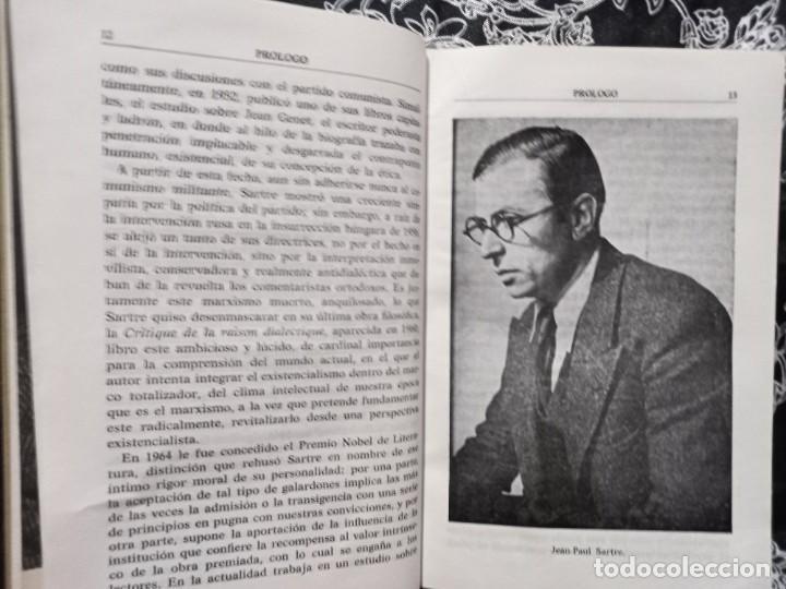 Libros de segunda mano: Jean Paul Sartre - Obras Completas - Tomo I - Teatro - Aguilar - 1970 - Foto 4 - 263004315