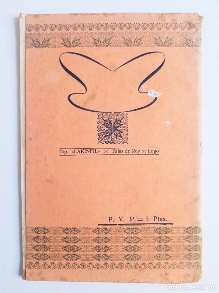 Libros de segunda mano: LOS COMPROMISOS de un ZAPATERO de JOSÉ MOLEJON R. Editorial Católica Palense 1ª Edicion 1954 - Foto 3 - 263017080