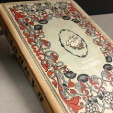 Libros de segunda mano: BAMBOLA - RAFAEL CALLEJA - COMEDIA. Lote 264255324