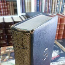 Libros de segunda mano: 1946 - PEDRO MUÑOZ SECA - OBRAS COMPLETAS. TOMO II - FAX. Lote 264425114