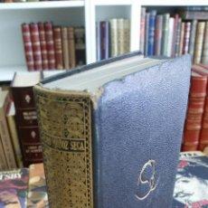 Libros de segunda mano: 1948 - PEDRO MUÑOZ SECA - OBRAS COMPLETAS - TOMO VI - FAX. Lote 264425314