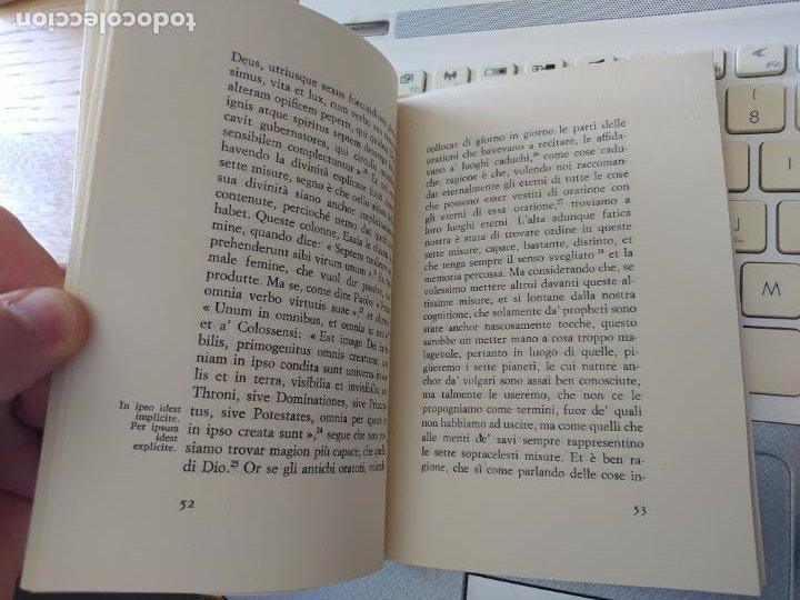 Libros de segunda mano: L idea del theatro. A cura di Lina Bolzoni Delminio Camillo Giulio. Ed. Sellerio, Palermo 1991 - Foto 6 - 268604044