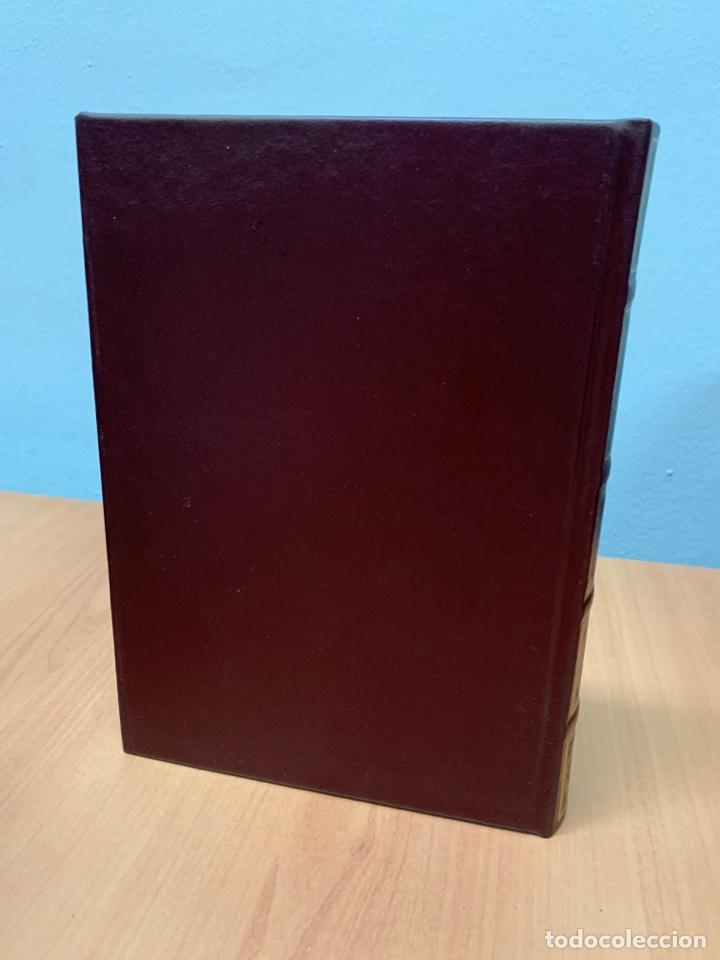 Libros de segunda mano: COMEDIAS II. W. SHAKESPEARE. CLUB INTERNACIONAL DEL LIBRO MADRID 1984. - Foto 4 - 269075253