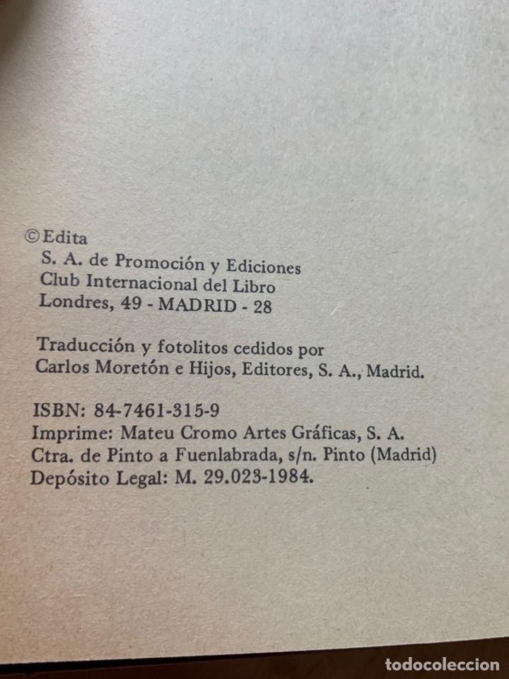 Libros de segunda mano: COMEDIAS II. W. SHAKESPEARE. CLUB INTERNACIONAL DEL LIBRO MADRID 1984. - Foto 7 - 269075253