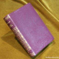 """Libros de segunda mano: PRIESTLEY """"TEATRO COMPLETO"""". EDITORIAL AGUILAR, 1962.. Lote 269443423"""