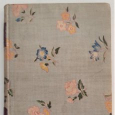 Libros de segunda mano: CUI-PING-SING - AGUSTÍN, CONDE DE FOXA - CON DEDICATORIA DEL AUTOR - ENCUADERNACIÓN ESPECIAL - 1940. Lote 270516708