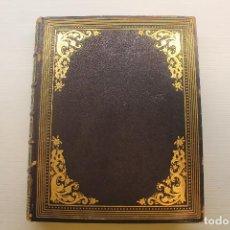 Libros de segunda mano: EL CABALLERO DE LA ROSA, EJEMPLAR 89, HUGO HOFMANSTHAL. AGUAFUERTES JOSÉ MANUEL CHICO. Lote 270877358
