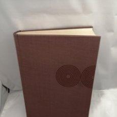 Libros de segunda mano: TEATRO MUNDIAL. 1700 ARGUMENTOS DE OBRAS DE TEATRO ANTIGUO Y MODERNO, NACIONAL Y EXTRANJERO. Lote 277554003