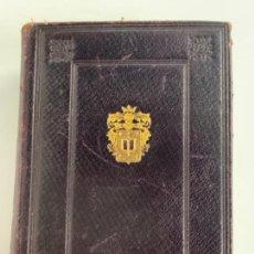 Libros de segunda mano: JOSEP M DE SAGARRA - OBRES COMPLETES II - TEATRE - PRIMERA EDICIÓ -EN CATALÀ.. Lote 277716973