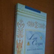 Libros de segunda mano: LA CENA. JEAN-CLAUDE BRISVILLE. MARUO ARMIÑO. RÚSTICA. BUEN ESTADO. Lote 278568638