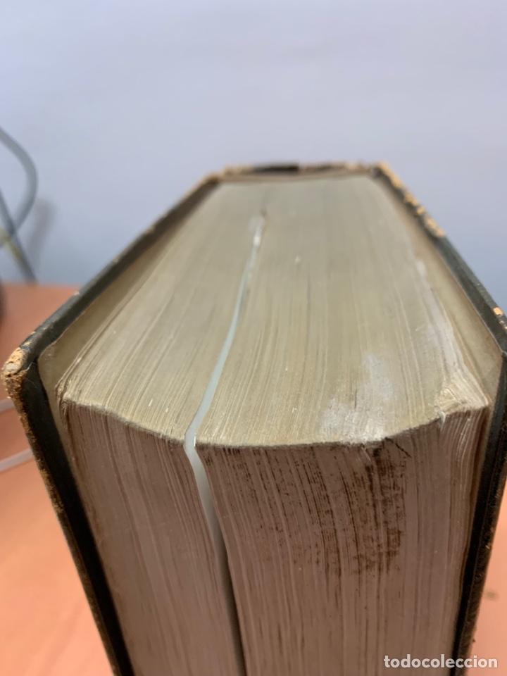 Libros de segunda mano: OBRES COMPLETES. SANTIAGO RUSIÑOL. BIBLIOTECA PERENNE. BARCELONA 1947. - Foto 3 - 287908228