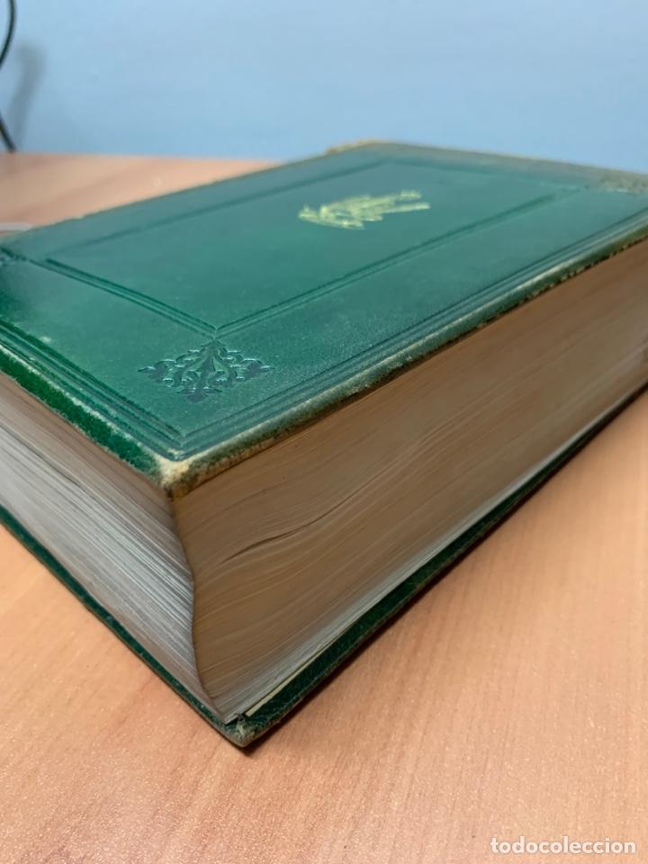 Libros de segunda mano: OBRES COMPLETES. SANTIAGO RUSIÑOL. BIBLIOTECA PERENNE. BARCELONA 1947. - Foto 5 - 287908228