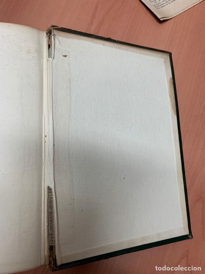 Libros de segunda mano: OBRES COMPLETES. SANTIAGO RUSIÑOL. BIBLIOTECA PERENNE. BARCELONA 1947. - Foto 24 - 287908228