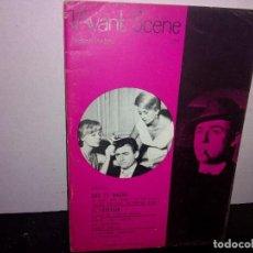 Libros de segunda mano: 39- REVISTA FRANCESA DE TEATRO, L'AVANT-SCENE NO. 229 - 1960. Lote 293983488