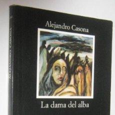 Libros de segunda mano: LA DAMA DEL ALBA - ALEJANDRO CASONA. Lote 295517608