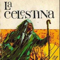 Libros de segunda mano: LA CELESTINA. Lote 295789878