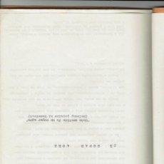 Libros de segunda mano: EL SOPAR AGRE, DE JOAN MAS I BAUZÀ. 1971 (MENORCA 11.2). Lote 295830553