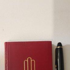 Libros de segunda mano: TEATRO ESCOGIDO - MOLIERE (AGUILAR - CRISOL 1970). Lote 295852168