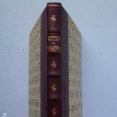 Libros de segunda mano: LA MUERTE DE UN VIAJANTE / TODOS ERAN MIS HIJOS. ARTHUR MILLER.. Lote 297099723