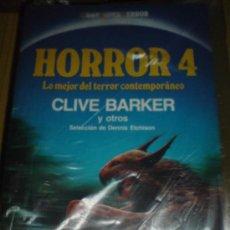 Libros de segunda mano: GRAN SUPER TERROR MARTINEZ ROCA HORROR 4. Lote 9535005