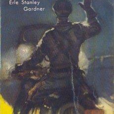 Libros de segunda mano: EL CASO DEL CANARIO COJO (PERRY MASON) - ERLE STANLEY GARDNER. Lote 26283462