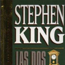 Libros de segunda mano: LAS DOS DESPUÉS DE MEDIANOCHE - STEPHEN KING - ORBIS FABBRI 1989. Lote 26830589