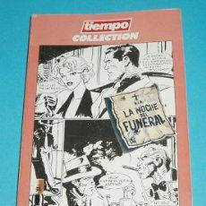 Libros de segunda mano: LA NOCHE DEL FUNERAL. HOWARD CHARLES DAVIS. Lote 17767998