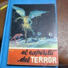 Libros de segunda mano: EL ESPIRITU DEL TERROR.-EDICIONES COMBONIANAS 1.966. Lote 26207796