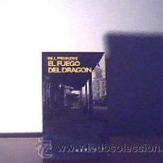 Libros de segunda mano: EL FUEGO DEL DRAGÓN;BILL PRONZINI;EDICIONES B 1ª EDICIÓN 1988;¡NUEVO!. Lote 18555769