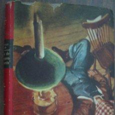 Libros de segunda mano: EL CASO DE LA LÁMPARA HUMEANTE. STANLEY GARDNER, ERLE. 1952 PLANETA. Lote 21094128