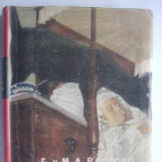 Libros de segunda mano: LIBRO EDITORIAL PLANETA COLECCION BUHO-SELECCION CRIME CLUB ASESINAR PARA VIVIR. Lote 21811732