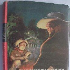 Libros de segunda mano: LIBRO EDITORIAL PLANETA COLECCION BUHO-SELECCION CRIME CLUB EL CASO DEL MOSQUITO ADORMILADO. Lote 25760788