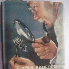 Libros de segunda mano: LIBRO EDITORIAL PLANETA COLECCION BUHO-SELECCION CRIME CLUB EL CRIMEN NO PAGA DIVIDENDOS. Lote 25760779