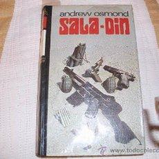 Libros de segunda mano: ANDREW OSMOND SALA DIN TAPA DURA. Lote 26616411