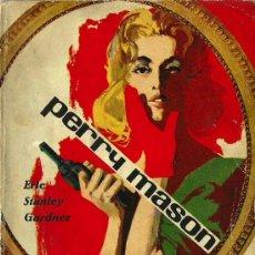 Libros de segunda mano: EL CASO DEL RETRATO FALSO / ERLE STANLEY GARDNER - 1962 * MOLINO * PERRY MASON *. Lote 22594807