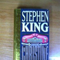 Libros de segunda mano - CHRISTINE - STEPHEN KING COLLECTION / ORBIS FABRI - 23610391