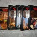 Libros de segunda mano: LOTE DE TRES LIBROS BEST SELLERS PLANETA Nº 1. 2 Y 21-1984. Lote 25853018