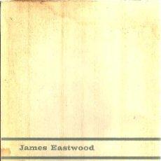 Libros de segunda mano: EL VISITANTE CHINO / JAMES EASTWOOD * ESPIONAJE * . Lote 24020002