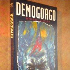 Libros de segunda mano: DEMOGORGO / BRIAN LUMLEY . Lote 27289524