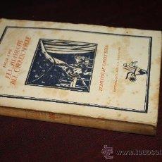 Libros de segunda mano: 1420- BONITO LIBRO ' ELS ASSASSINATS DEL CARRER MORGUE' ,POR EDGAR A.POE. Lote 27389504